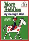 More Riddles B24 - Bennett Cerf