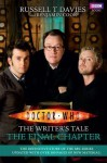 Doctor Who: The Writer's Tale: The Final Chapter - Russell T. Davies, Benjamin Cook