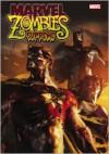 Marvel Zombies Supreme - Frank Marafino, Fernando Blanco