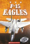 F-15 Eagles - Jack David