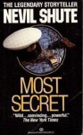 Most Secret - Nevil Shute