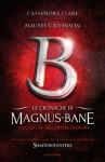 La caduta dell'Hotel Dumort (Le Cronache di Magnus Bane, #7) - Maureen Johnson, Cassandra Clare