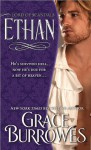 Ethan: Lord of Scandals (Lonely Lords) - Grace Burrowes