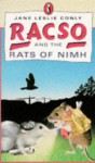 Racso And The Rats Of Nimh (Puffin Books) - Jane Leslie Conly