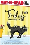 Friday the Scaredy Cat - Kara McMahon, Maddy McClellan