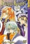 Dragon Knights 25 - Ohkami Mineko