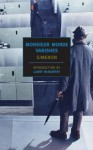 Monsieur Monde Vanishes - Georges Simenon, Larry McMurtry, Jean Stewart