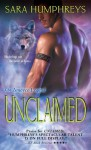 Unclaimed (The Amoveo Legend) - Sara Humphreys