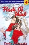 Flash Of Wind Vol. 4 - Taeko Watanabe