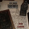 The Dark Farewell - Josh Lanyon