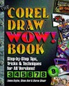 The CorelDraw Wow! Book - Linnea Dayton, Sharon Steuer
