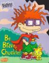 Be Brave, Chuckie! (Rugrats) - Kitty Richards