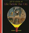 Let's Look at Life Below the City - Ute Fuhr, Raoul Sautai, Delafosse