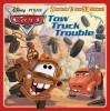 Tow Truck Trouble/Lights Out! (Disney/Pixar Cars) - Frank Berrios, Walt Disney Company