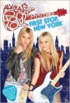 First Stop, New York - Tracey West, Katherine Noll