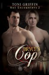 Bryce's Cop - Toni Griffin