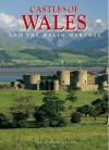 Castles of Wales - David Cook
