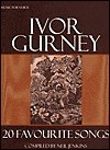 20 Favourite Songs - Ivor Gurney