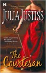 The Courtesan - Julia Justiss