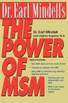 Dr. Earl Mindell's The Power Of Msm - Earl Mindell, Virginia Hopkins