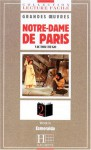 "Collection ""Lecture Facile"" Grandes Oeuvres - Level 1: Notre-Dame de Paris - Victor Hugo"
