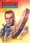 "Perry Rhodan 2616: Countdown für Sol (Heftroman): Perry Rhodan-Zyklus ""Neuroversum"" (Perry Rhodan-Erstauflage) (German Edition) - Arndt Ellmer"