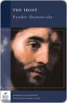 The Idiot - Fyodor Dostoyevsky, Paulo Besera