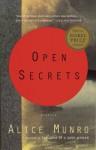 Open Secrets: Stories (Vintage Contemporaries) - Alice Munro
