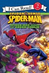 Spider-Man: Spider-Man versus the Green Goblin - Susan Hill, Jeremy Roberts, Andie Tong