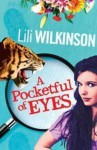 A Pocketful of Eyes - Lili Wilkinson