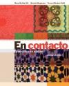 Bundle: En contacto: Gramática en accion, 9th + Quia eSAM 3-Semester Printed Access Card - Mary Gill McVey, Brenda Wegmann, Teresa Mendez-Faith