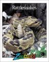 Rattlesnakes (Zoobooks) - Beth Wagner Brust