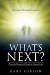 What's Next? - Gary Gibson