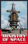 Ministry Of Space - Warren Ellis, Chris Weston, Laura Martin, Michael Heisler