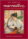 The Forms of Narrative: A Practical Study Guide for English - John Richardson