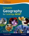 Complete Geography for Cambridge Igcse. David Kelly, Muriel Fretwell - David Kelly