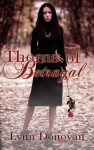Thorns of Betrayal - Lynn Donovan