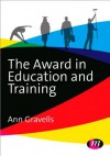 The Award in Education and Training - Ann Gravells