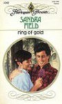 Ring of Gold - Sandra Field