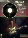 Michael Fath's Showcase Solos for the Rock Guitarist - Book/CD Pack - Michael Fath