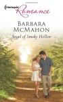 Angel of Smoky Hollow - Barbara McMahon