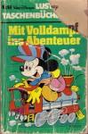 Mit Volldampf ins Abenteuer - Walt Disney Company