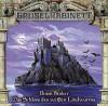 Gruselkabinett 35 - Das Schloss des weißen Lindwurms (Gruselkabinett, #35) - Bram Stoker, Marc Gruppe, Markus Pfeiffer, Hasso Zor