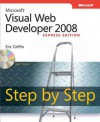 Microsoft (R) Visual Web Developer 2008 Express Edition Step by Step - Eric Griffin