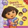 Dora's Storytime Collection (Dora the Explorer Series) - Sarah Willson