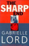 The Sharp End - Gabrielle Lord, Lord Gabrielle