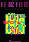 Best Songs of the 80's - Hal Leonard Publishing Company