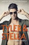 Tyler & Stella (Tattoo Thief) - Heidi Joy Tretheway