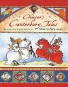 Chaucer's Canterbury Tales - Marcia Williams