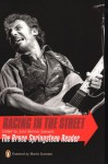 Racing in the Street: The Bruce Springsteen Reader - Martin Scorsese, Martin Scorsese